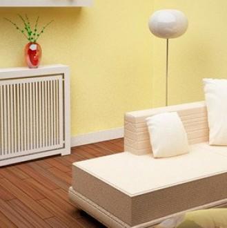 Cubre radiadores modernos