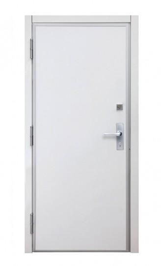 Puerta Acorazada Eurosegur Serie 4.0
