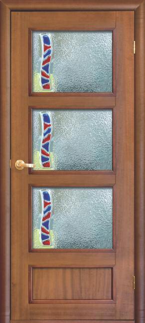Cristales decorados con fusing termoformado 253 - Cristales translucidos para puertas ...