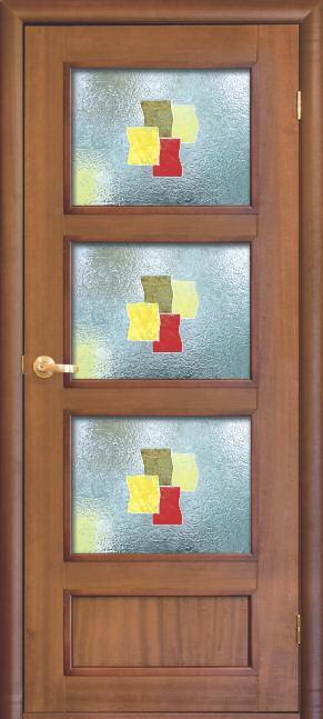 Cristales decorados con fusing termoformado 254 - Cristales decorados para puertas ...