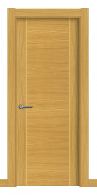 Puerta Serie 55 2GH (Simil LGT, DECOT)