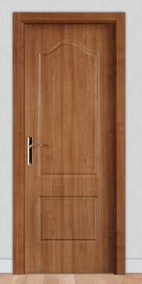 Puerta laminada en PVC Serie Classic 03