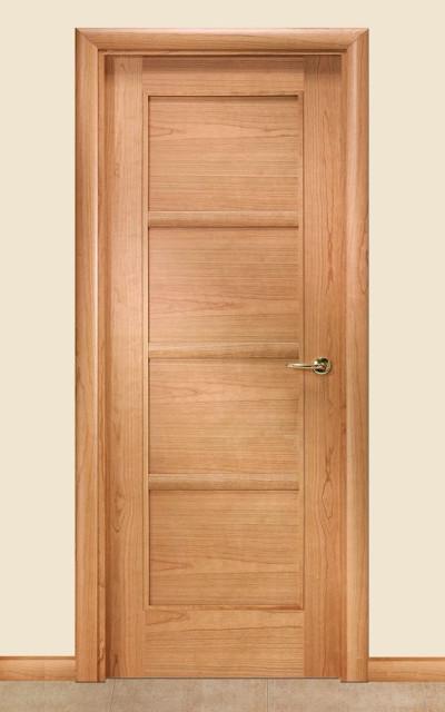 Puerta serie oriental proma 7400 for Puertas de interior modernas