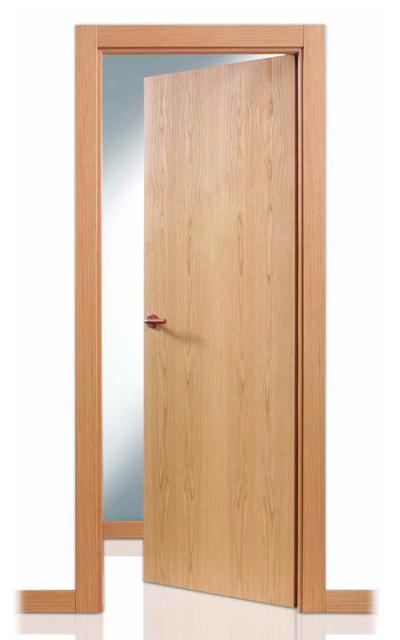 Puertas de paso modernas trendy ofertas en puertas de - Ofertas puertas interior ...